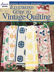 Master Quilter's Workshop Vintage Quilting