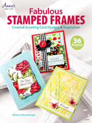 Fabulous Stamped Frames - Electronic Download
