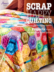 Scrap Happy Quilting - Electronic Download