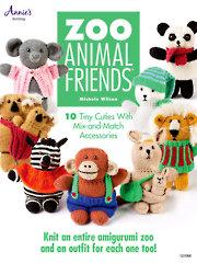Zoo Animal Friends 121088