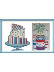 4th of July Door Hangers - Electronic Download
