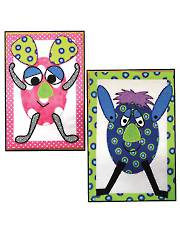 Build A Bug Sewing Pattern - Electronic Download