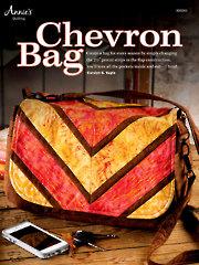 Chevron Bag Pattern - Electronic Download