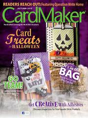 CardMaker Autumn 2013 - Electronic Download