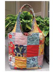 Summer Sac Sewing Pattern - Electronic Download V359874