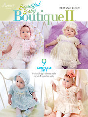 Beautiful Baby Boutique II - Electronic Download