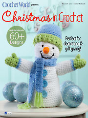 Christmas in Crochet - Electronic Download
