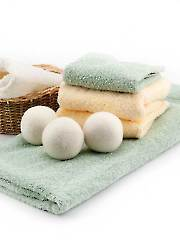 Woolzies® Dryer Balls - 3/pkg.