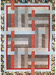 Ashley Elayne Quilt Pattern - Electronic Download