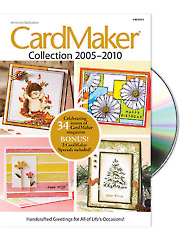 <i>CardMaker</i> 2005-2010 Collection DVD