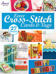 Easy Cross-Stitch Cards & Tags