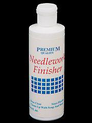 E-Z Open Needlework Finisher