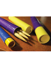 SuperDuPer DP Needle Tubes(tm)