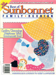 Best of Sunbonnet Family Reunion - Electronic Download
