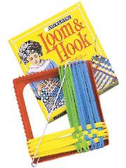 Weaving Hook & Loom
