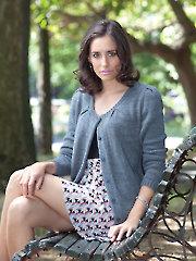 Bryn Mawr Cardigan Knit Pattern