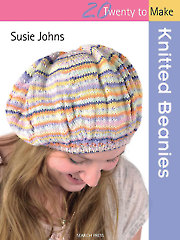 20 to Make: Knitted Beanies