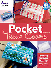 Pocket Tissue Covers