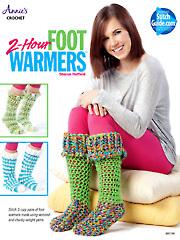2-Hour Foot Warmers