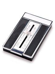 Desk Phone Flip Refills-18/pkg.