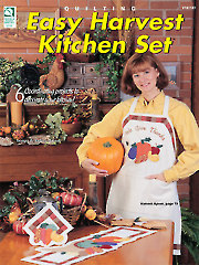 Easy Harvest Kitchen Set - Electronic Download