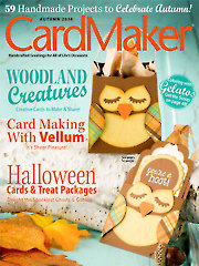 CardMaker Autumn 2014 - Electronic Download