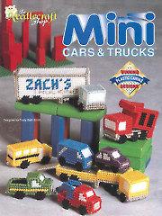 Mini Cars & Trucks - Electronic Download