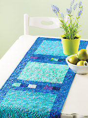 Alfresco Table Set Pattern - Electronic Download VQ00779