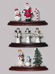 3D Christmas Kit