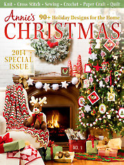 Annie's Christmas Special - Electronic Download