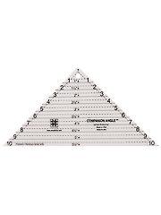 Companion Angle(tm) Ruler