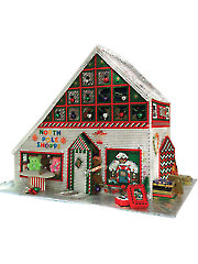 North Pole Shoppe - Electronic Download
