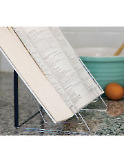 Fold-n-Stow Book Holder