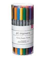 Art Marker Canister 30/pkg