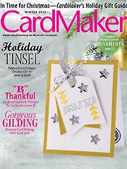 CardMaker Winter 2014