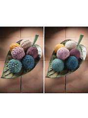 Knitted Aromatherapy Balls - Electronic Download