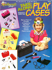 Take-Along Play Cases - Electronic Download