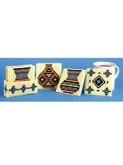 Southwest Coasters Kit