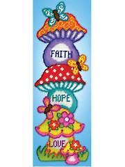Faith Hope Love Kit
