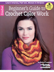 Beginners Guide to Crochet Color Work