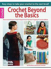 Crochet Beyond the Bassics
