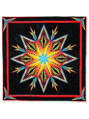 Audrey III Quilt Pattern