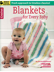 Blankets for Every Baby