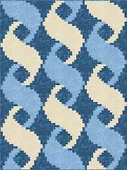 Torque Quilt Pattern