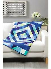 Thicketty Mountain Quilt Kit