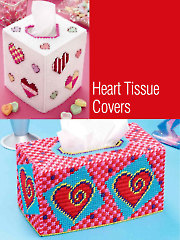 Heart Tissue Covers - Electronic Download AP00516