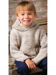 Jumping Bean Knit Pattern - Electronic Download AK00781