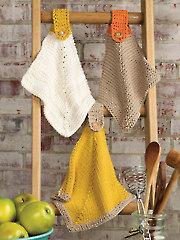 Virgo Cloths Knit Pattern