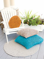 Cushioned Delight Knit Pattern