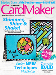 CardMaker Summer 2015